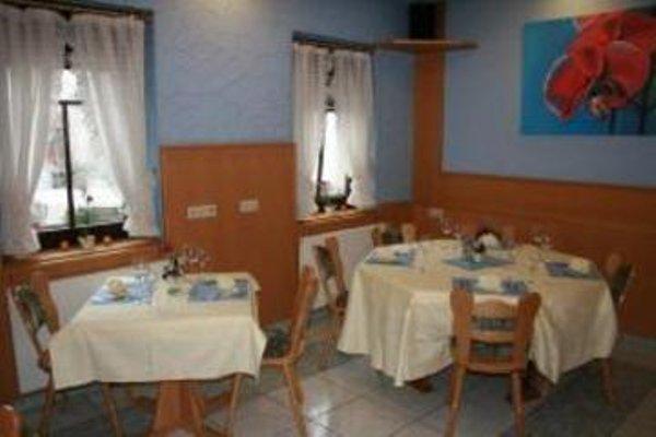 Hotel La Ferte - 17