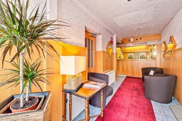 Hotel La Ferte - 18