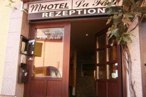 Hotel La Ferte - 21