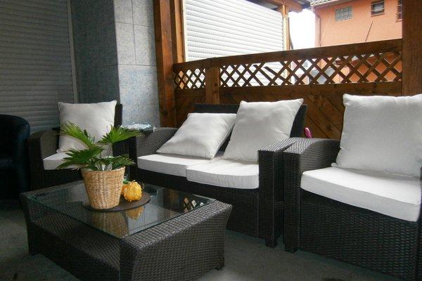 Hotel La Ferte - 5