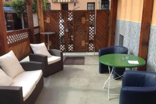 Hotel La Ferte - 7