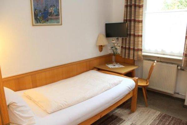 Hotel Hottmann - фото 10
