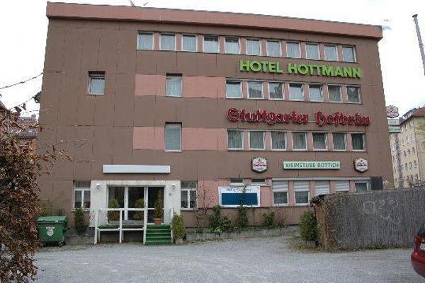 Hotel Hottmann - фото 21