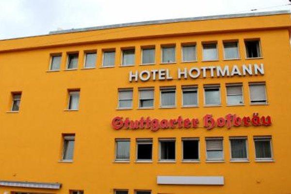 Hotel Hottmann - фото 22