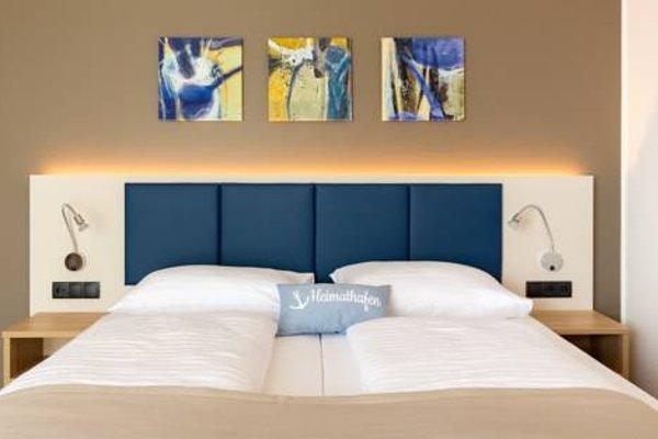 Familiengastehaus Seebad Rust - фото 50