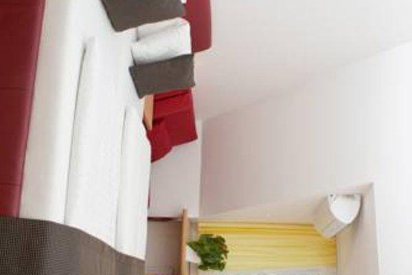 Familiengastehaus Seebad Rust - фото 4