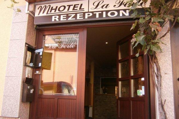M-Hotel - фото 21