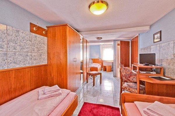 M-Hotel - фото 3