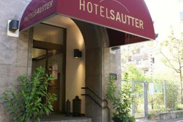 Sautter - фото 23