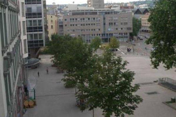 Hotel am Wilhelmsplatz - фото 23