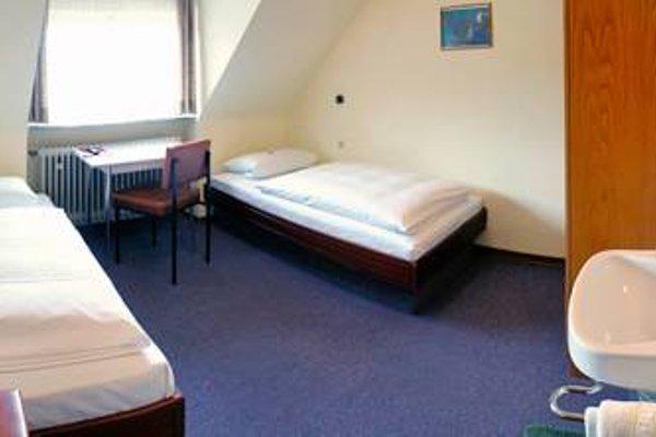 Hotel Keinath Stuttgart - фото 54