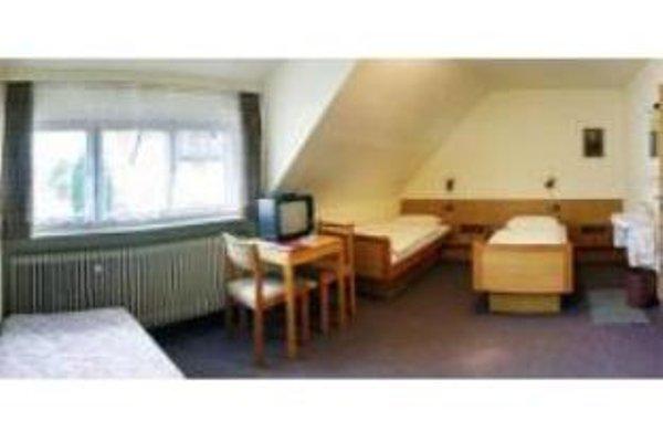 Hotel Keinath Stuttgart - фото 58