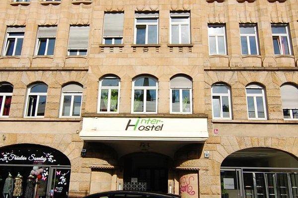 Inter Hostel - фото 5