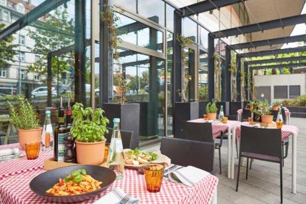 Park Inn by Radisson Stuttgart - фото 12