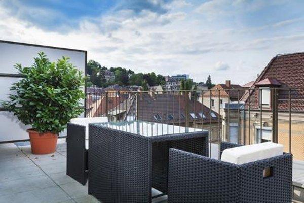 Park Inn by Radisson Stuttgart - фото 20