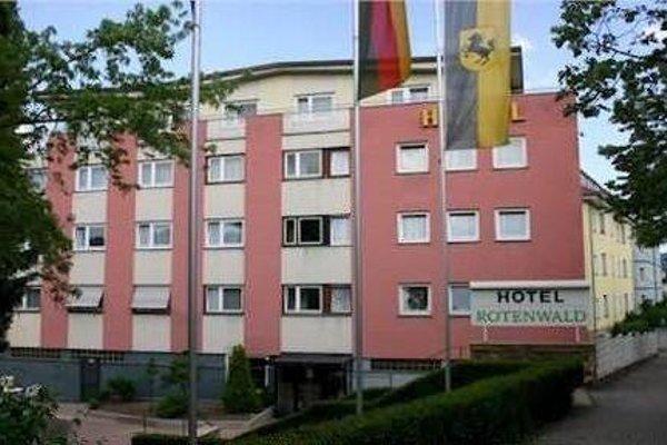 Rotenwald Hotel - фото 14