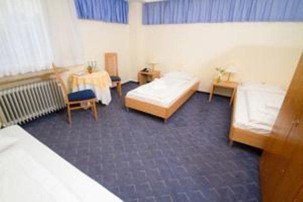 Rotenwald Hotel - фото 5