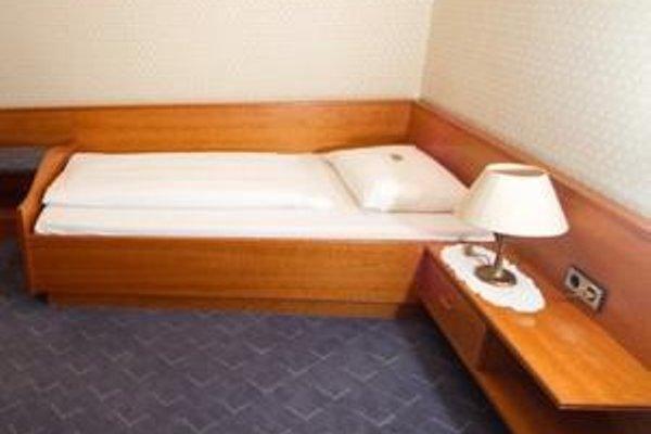 Rotenwald Hotel - фото 9