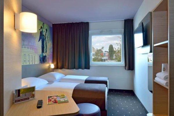 B&B Hotel Stuttgart-Vaihingen - 28