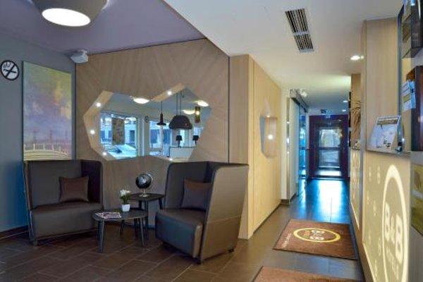 B&B Hotel Stuttgart-Vaihingen - 11