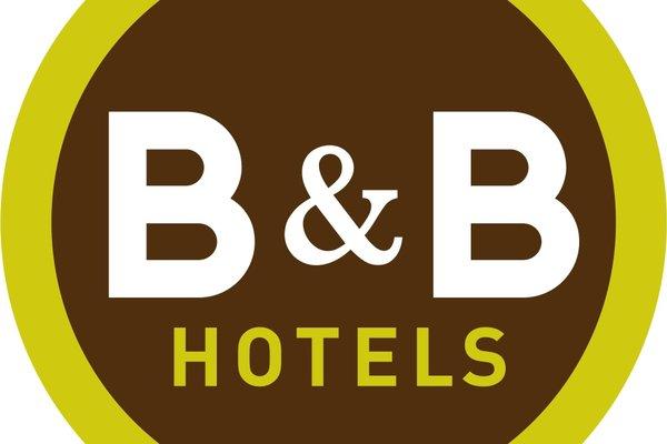 B&B Hotel Stuttgart-Vaihingen - 6