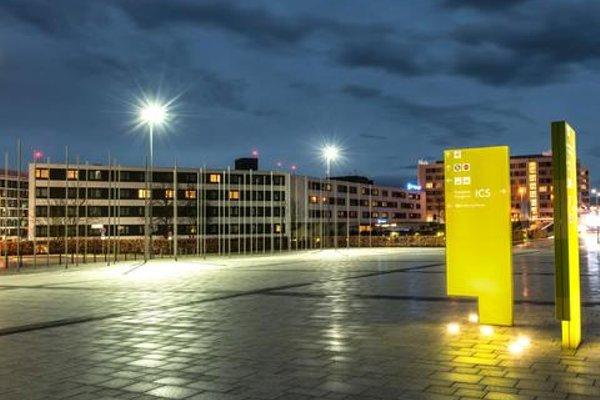 Wyndham Stuttgart Airport Messe - фото 20