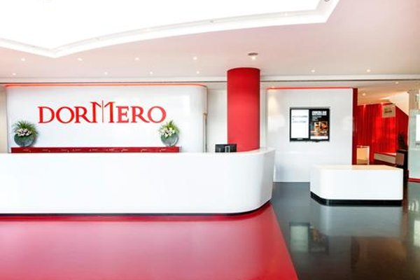 DORMERO Hotel Stuttgart - фото 13