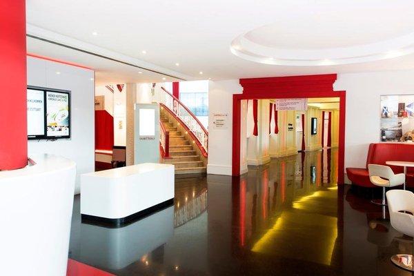 DORMERO Hotel Stuttgart - фото 14