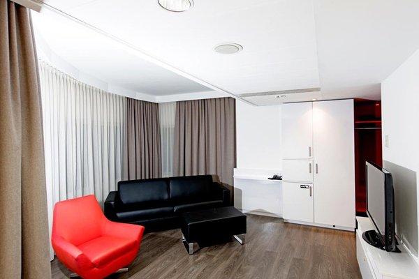 DORMERO Hotel Stuttgart - фото 4