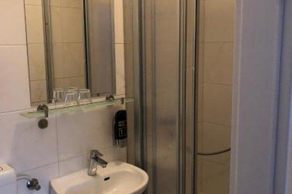 Hotel Annablick - фото 10