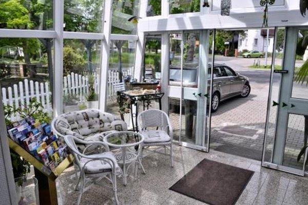 Hotel Annablick - фото 18