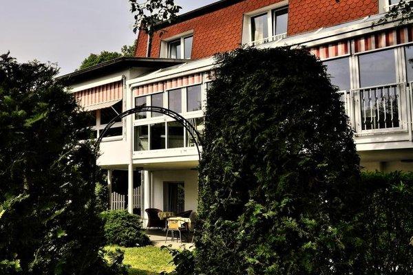 Hotel Annablick - фото 22