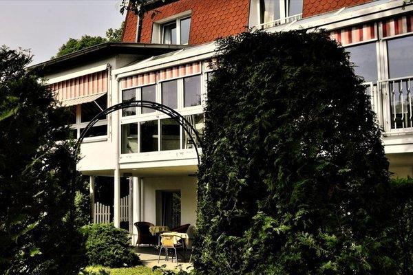 Hotel Annablick - фото 23