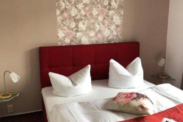 Hotel Annablick - фото 3