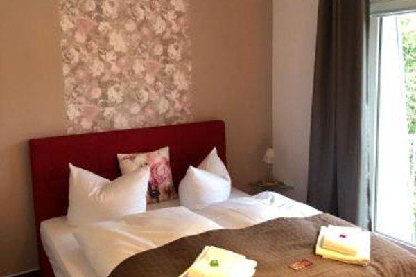 Hotel Annablick - фото 4