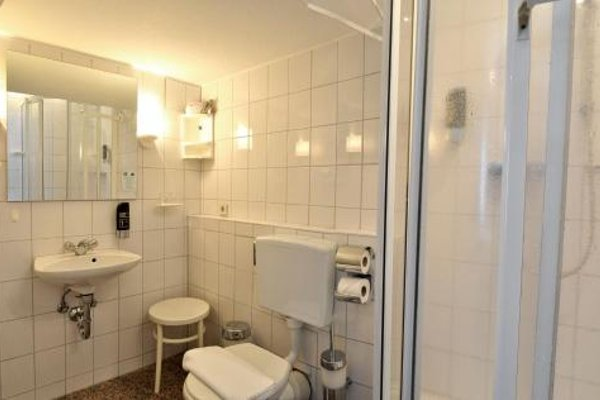 Hotel Annablick - фото 8