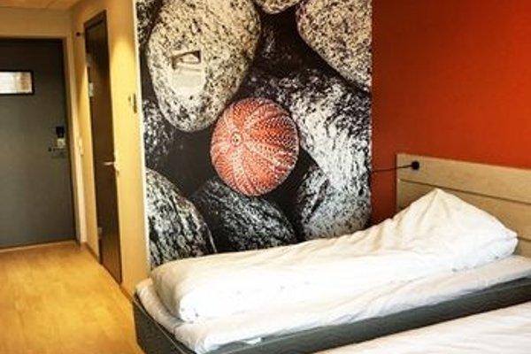 Hjorten Hotell Hitra - фото 26