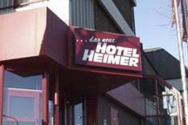 Heimer - фото 9