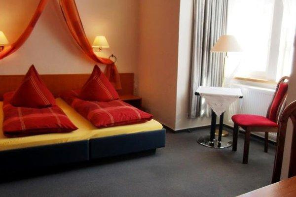 Hotel Beutel Chalet Waldfrieden - 3