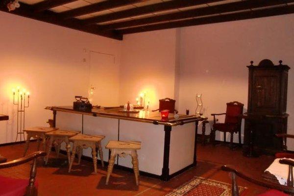 Hotel Beutel Chalet Waldfrieden - 4