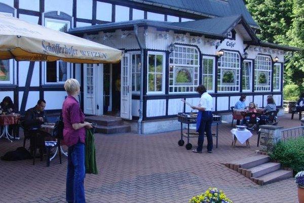 Hotel Beutel Chalet Waldfrieden - 8