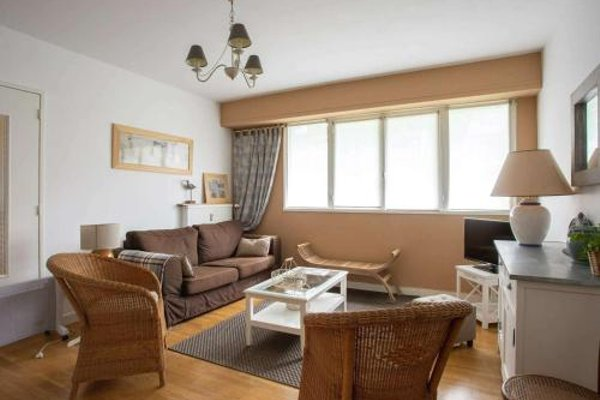 Rental Apartment Marigny 2 - Biarritz - фото 31