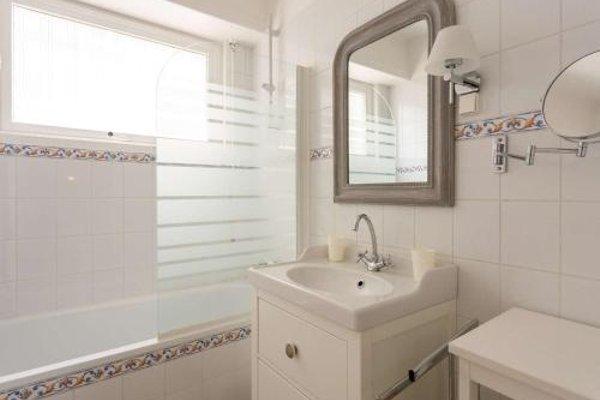 Rental Apartment Marigny 2 - Biarritz - фото 11
