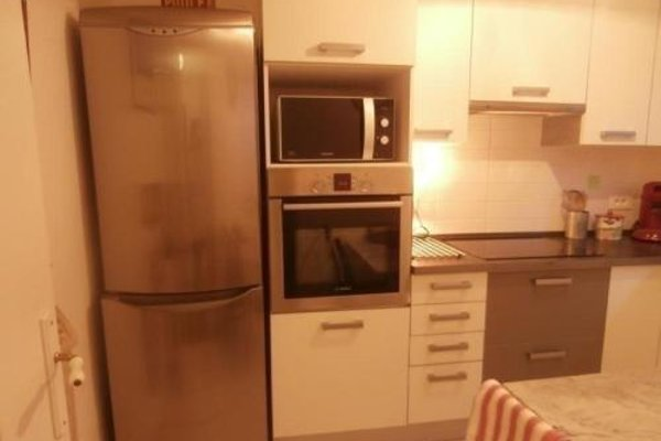 Rental Apartment Marigny 2 - Biarritz - фото 12