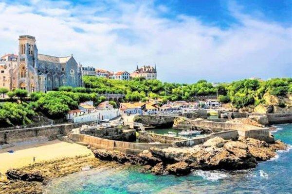 Rental Apartment Marigny 2 - Biarritz - фото 13