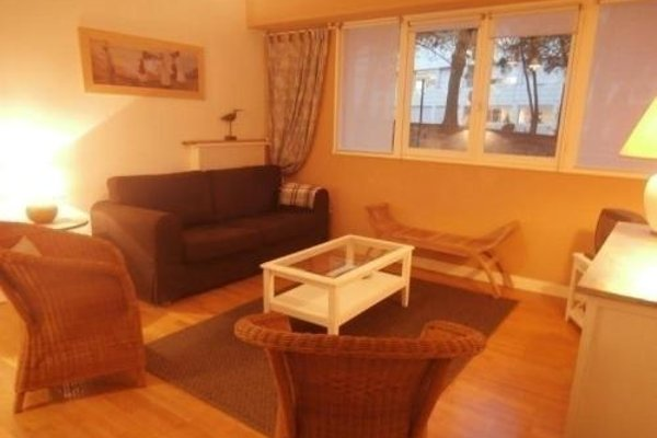 Rental Apartment Marigny 2 - Biarritz - фото 9