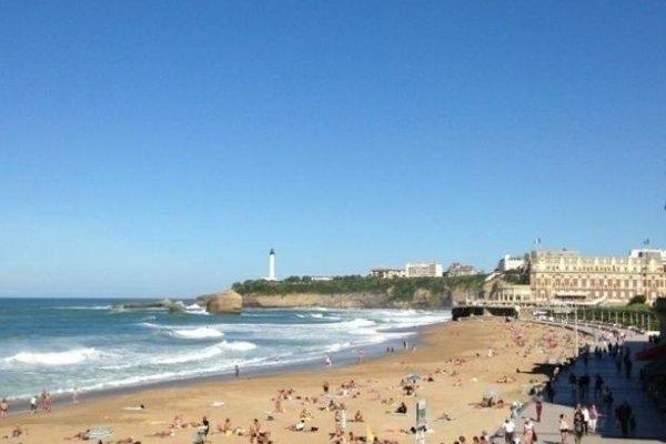 Rental Apartment Victoria surf 11 - Biarritz - фото 18