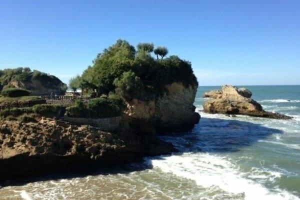 Rental Apartment Victoria surf 11 - Biarritz - фото 23