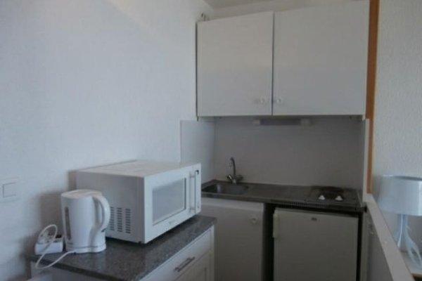 Rental Apartment Victoria surf 11 - Biarritz - фото 9