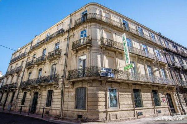 Hotel Le Mistral Montpellier Centre - 50